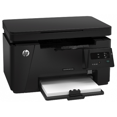 Máy in photo HP LaserJet Pro MFP M125 nw, Máy photocopy HP LaserJet Pro MFP M125 nw