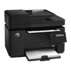 Máy in photo HP LaserJet Pro MFP M127fn