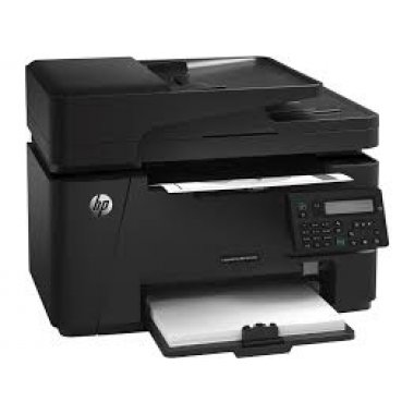 Máy in photo HP LaserJet Pro MFP M127fn, Máy photocopy HP MFP M127fn