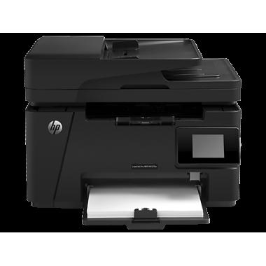 Máy in photo HP LaserJet Pro MFP M127fw, Máy photocopy HP HP LaserJet Pro MFP M127fw