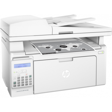 Máy in photo HP LaserJet Pro MFP M130fn, Máy photocopy HP MFP M130fn