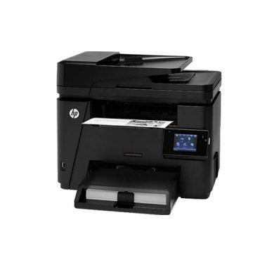Máy in photo HP LaserJet Pro MFP M225dw, Máy photocopy HP MFP M225dw