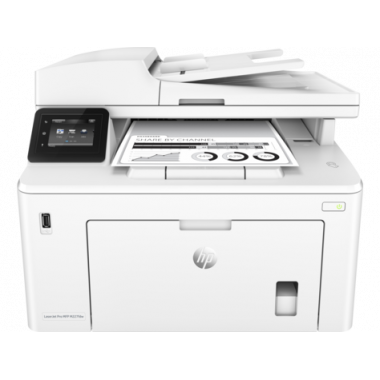 Máy in photo HP LaserJet Pro MFP M227 fdw, Máy photocopy HP LaserJet Pro MFP M227 fdw