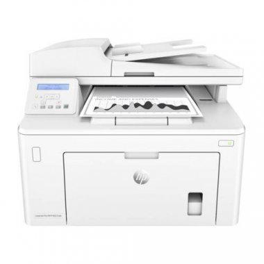 Máy in photo HP LaserJet Pro MFP M227sdn, Máy photocopy HP LaserJet Pro MFP M227sdn