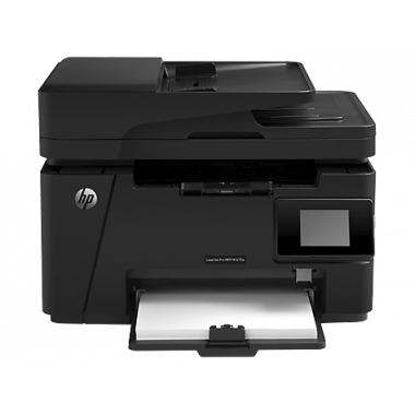Máy in photo HP LaserJet Pro MFP M127fw, Máy photocopy HP HP LaserJet Pro MFP M127fw