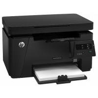 Máy in photo HP LaserJet Pro MFP M125a