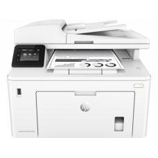 Máy in photo HP LaserJet Pro MFP M227 fdw