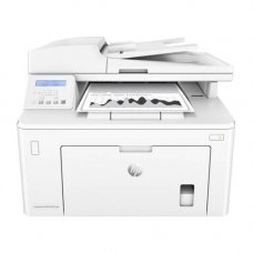Máy in photo HP LaserJet Pro MFP M227sdn