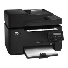 Máy in photo HP LaserJet Pro MFP M127fn