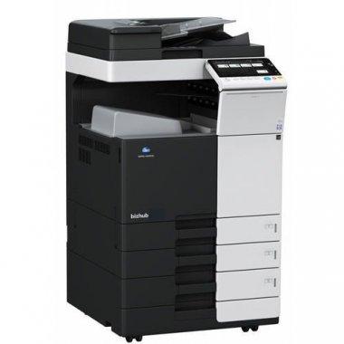 Tổng kho Máy photocopy màu Konica minolta Bizhub C250i mới 100%