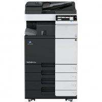Máy photocopy Konica Minolta bizhub 308e