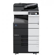 Máy photocopy Konica Minolta bizhub 458e