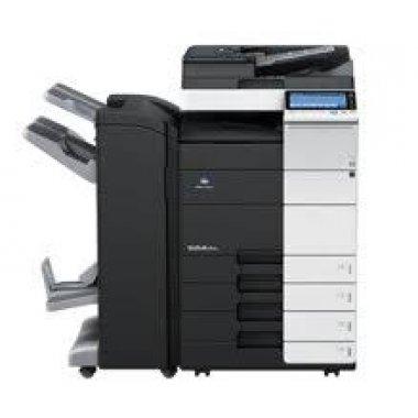 Máy Photocopy màu Konica Minolta Bizhub C754E - Hàng trưng bày