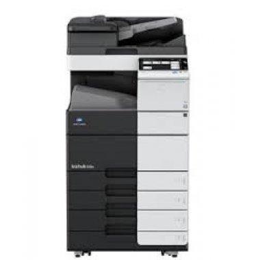 Máy Photocopy màu Konica Minolta Bizhub C554E