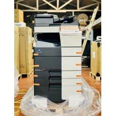 Máy Photocopy màu Konica Minolta Bizhub C558 - máy renew