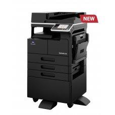 Máy photocopy Konica Minolta bizhub 266 ( Mới 100% Công Nghệ Nhật Bản)
