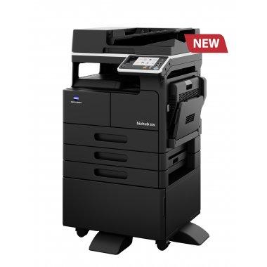 Máy photocopy Konica Minolta bizhub 266 ( Mới 100 Công Nghệ Nhật Bản), Máy photocopy Konica Minolta bizhub 266