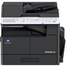 Máy photocopy Konica Minolta Bizhub 205i