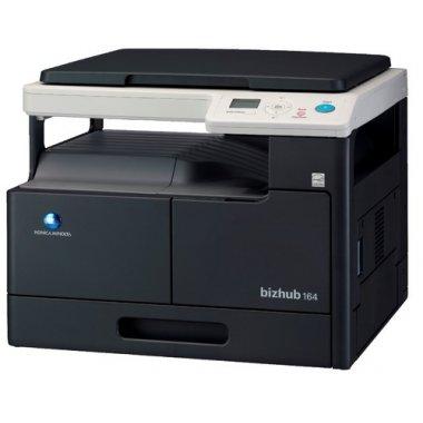 Máy photocopy Konica Minolta bizhub 165, Konica Minolta bizhub 165