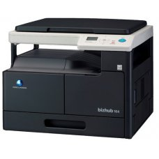 Máy photocopy Konica Minolta bizhub 165 ( Mới 100% Công Nghệ Nhật Bản)