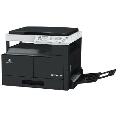 Máy photocopy Konica Minolta bizhub 185, Máy photocopy Konica Minolta bizhub 185