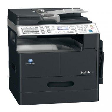 Máy photocopy Konica Minolta bizhub 195, Konica Minolta bizhub 195