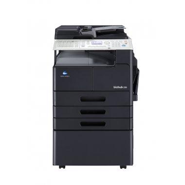 Máy photocopy Konica Minolta bizhub 206 ( mới 100 theo công nghệ Nhật Bản), Máy photocopy Konica Minolta bizhub 206