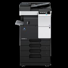 Máy photocopy Konica Minolta bizhub 287 ( Mới 100% Công Nghệ Nhật Bản)