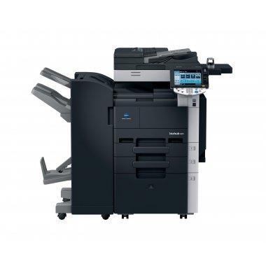 Máy photocopy Konica Minolta Bizhub 363 cũ, Máy photocopy Konica Minolta Bizhub 363