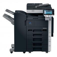 Máy photocopy Konica Minolta bizhub 367 ( Mới 100% Công Nghệ Nhật Bản)