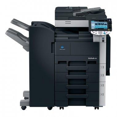 Máy photocopy Konica Minolta bizhub 367 ( Mới 100 Công Nghệ Nhật Bản), Máy photocopy Konica Minolta bizhub 367