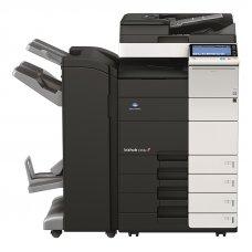 Máy photocopy Konica Minolta bizhub 454e ( Mới 100% Công Nghệ Nhật Bản)