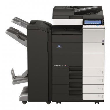 Máy photocopy Konica Minolta bizhub 454e ( Mới 100 Công Nghệ Nhật Bản), Máy photocopy Konica Minolta bizhub 454e
