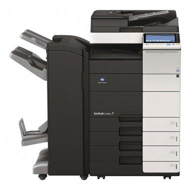 Máy photocopy Konica Minolta bizhub 558 ( Mới 100 Công Nghệ Nhật Bản), Máy photocopy Konica Minolta bizhub 558