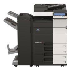 Máy photocopy Konica Minolta bizhub 558 ( Mới 100% Công Nghệ Nhật Bản)