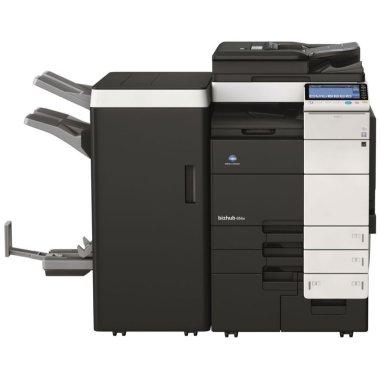 Máy photocopy Konica Minolta bizhub 754e ( Mới 100 Công Nghệ Nhật Bản), Máy photocopy Konica Minolta bizhub 754e