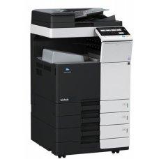 Máy Photocopy màu Konica Minolta Bizhub C654E - Hàng trưng bày