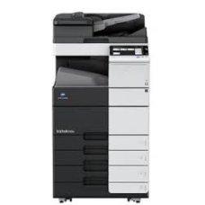 Máy Photocopy màu Konica Minolta Bizhub C554E - Hàng trưng bày