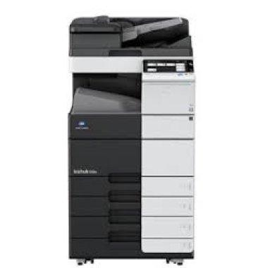 Máy Photocopy màu Konica Minolta Bizhub C454E - Hàng trưng bày
