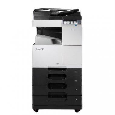 Máy photocopy màu Sindoh D311 CPS, Máy photocopy Sindoh D311 CPS
