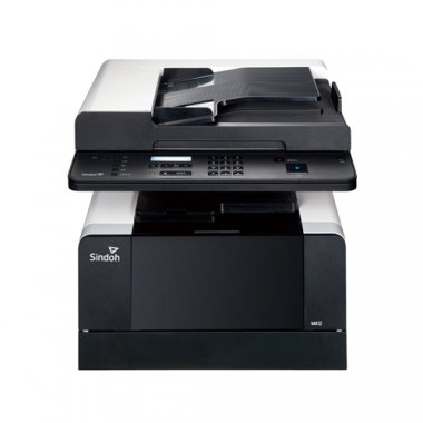 Máy photocopy A4 Sindoh M412 ( Hàn Quốc), Máy photocopy Sindoh M412