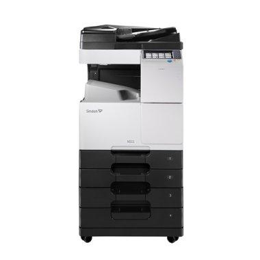 Máy photocopy Sindoh N511 ( Hàn Quốc), Máy photocopy Sindoh N511