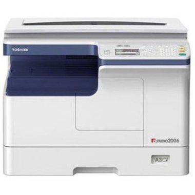Máy photocopy Toshiba e-Studio 2006, Máy photocopy Toshiba e-Studio 2006