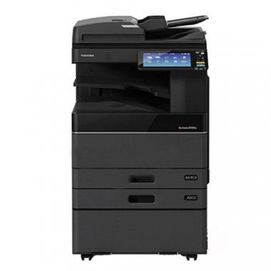 Máy photocopy đen trắng Toshiba e-Studio 3008A giá rẻ