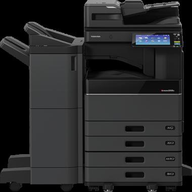 Máy Photocopy Toshiba e Studio 2508A ( Mới 100), Máy photocopy Toshiba e Studio 2508A