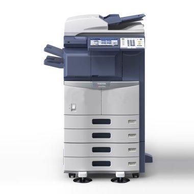 Máy photocopy Toshiba e-Studio 256, Máy photocopy Toshiba e-Studio 256