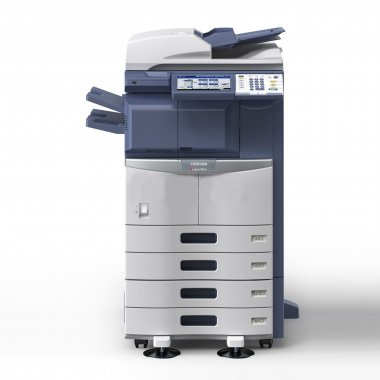 Máy photocopy Toshiba e-Studio 256, Toshiba e-Studio 256