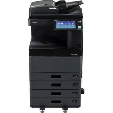 Máy photocopy Toshiba e-STUDIO 3508A ( Kèm ARDF, Mới 100), Máy photocopy Toshiba e-STUDIO 3508A