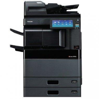 Máy photocopy đen trắng Toshiba e-Studio 4508A giá rẻ