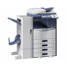 Máy photocopy  kỹ thuật số Toshiba e-STUDIO 456
